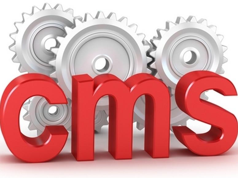 Система управления сайтом (CMS)